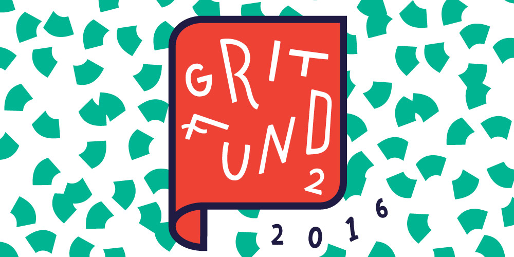 The Grit Fund Year Two