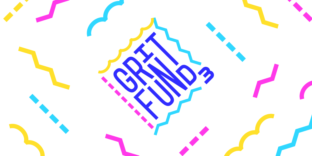 Grit Fund 3 (2017) Accepting Applications!