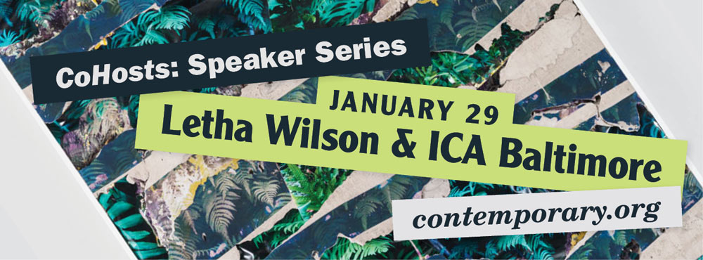 The next CoHosts is Letha Wilson on January 29th